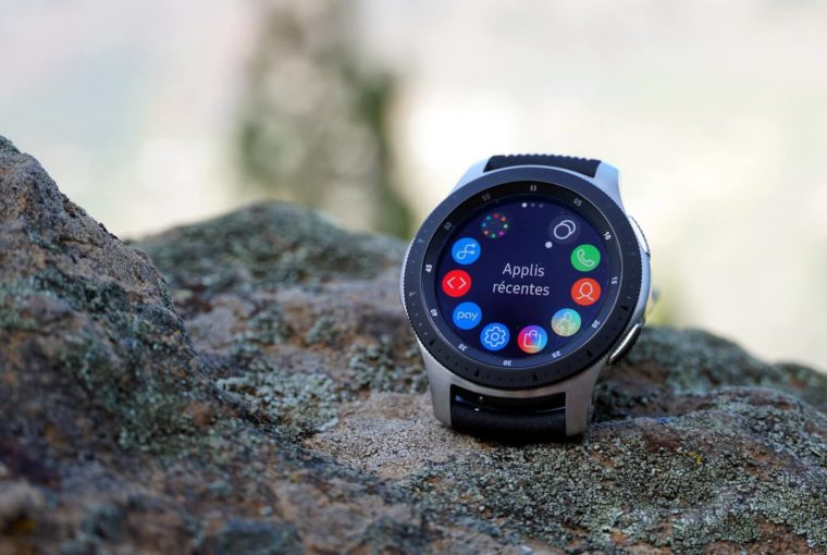 TOP 10 OF SMARTWATCHES 2019